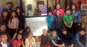 Community of Hope Food Drive